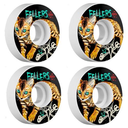 Details about Bones Skate Street Tech Formula Pro Feller's Momo 50mm 4pk  White Wheel Skateb