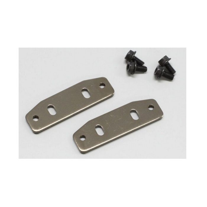 ALUMINUM CNC ENGINE MOUNT B FOR KYOSHO INFERNO GT GT1 GT2 NEO ST ST-R ST-RR