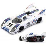 NSR Porsche 917 Martini Racing 1000km Austria 1971 1/32 Slot Car