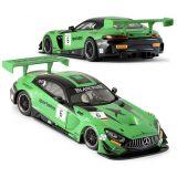 NSR Mercedes AMG GT3 Monza 2018 Sidewinder 1/32 Slot Car