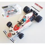 SRC McLaren M23 Lucky Strike 1974 South African Grand Prix Slot Car
