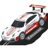 Carrera 64103 GO!!! Porsche GT3 Lechner Racing 1/43 Scale slot car