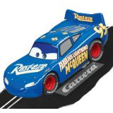 Carrera 64104 GO!!! Disney Pixar Cars Fabulous Lightning McQueen 1/43 Scale slot car