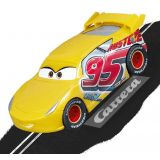 Carrera 64105 GO!!! Disney Pixar Cars Rust-eze Cruz Ramirez 1/43 Scale slot car