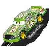 Carrera 64106 GO!!! Disney Pixar Cars Chick Hicks 1/43 Scale slot car
