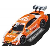 Carrera 64112 GO!!! Audi RS 5 DTM J. Green 1/43 Scale slot car