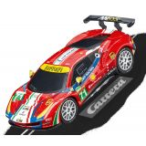 Carrera 64114 GO!!! Ferrari 488 GTE 1/43 Scale slot car