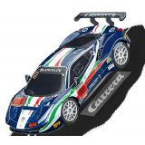 Carrera 64115 GO!!! Ferrari 488 GT3 1/43 Scale slot car
