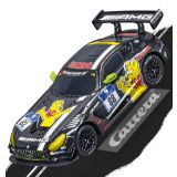Carrera 64116 GO!!! Mercedes-AMG GT3 1/43 Scale slot car