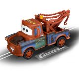 Carrera 61183 GO!!! Disney Cars Mater 1/43 Scale slot car