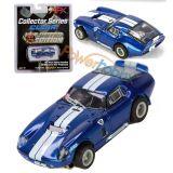 AFX 22008 Russkit Daytona Cobra Mega G+ HO Slot Car AFX22008
