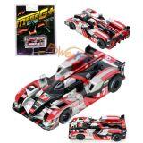 AFX 22006 Audi R18 LMP Le Mans Mega G+ HO Slot Car AFX22006 MegaG+