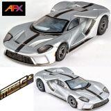 AFX 22012 Ford GT Mega G+ HO Slot Car Autoworld AFX22012 MegaG+