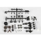 Axial AX31440 Transmission 2-Speed Gear Set SCX10 SCX10 II For #AX31476