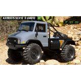 Axial AXI90075 Scx10 II Umg10 4wd Rock Crawler Kit