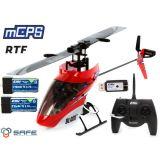 Balde BLH5100 mCP S RTF Helicopter w/ Radio & 2x Lipo batteries