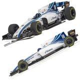Scalextric C4021 Williams FW41 F1 Lance Stroll 1/32 Slot Car DPR