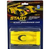 Scalextric C4112 Start Endurance Car Lightning 1/32 Slot Car