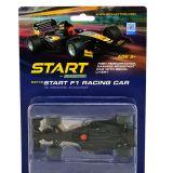 Scalextric C4113 Start F1 Racing Car G Force Racing 1/32 Slot Car