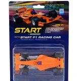 Scalextric C4114 Start F1 Racing Team Full Throttle 1/32 Slot Car