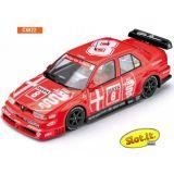 Slot.it SICW22 Alfa Romeo 155 V6 TI DTM Winner 1993 Slot Car 1/32 CW22