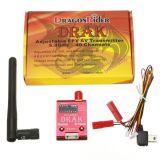 Dragon Rider DRAK 5.8G 40 Channel Adjustable FPV AV Transmitter QuadCopter