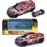 Policar Toyota GT86 GR Gazoo Racing Slot Car 1/32 CT01a