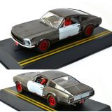 Pioneer Ford Mustang Fastback GT Road Warrior Scalextric Slot Car 1/32