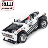 Auto World Baja Bronco Xtraction R24 AFX Ho Scale Slot Car SC335