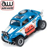 Auto World Baja Bug Xtraction R24 Off Road AFX Ho Scale Slot Car SC335