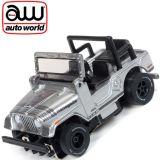 Auto World Jeep CJ-5 Xtraction R24 Off Road AFX Ho Scale Slot Car SC335