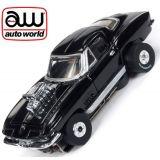 Auto World Thunderjet 1967 Chevy Corvette AFX Ho Scale Slot Car SC336