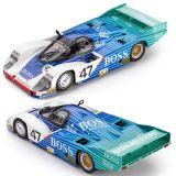 Slot.it SICA02i Porsche 956LH Boss Le Mans 1984 Slot Car 1/32 CA02i