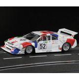 Racer Sideways Sideways BMW M1 Turbo Wurth Le Mans 1981 Slot Car