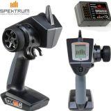Spektrum SPM5110 DX5C 5-Channel DSMR Radio / Transmitter w SR6000 Receiver