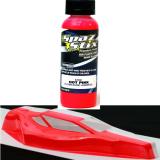 Spaz Stix 02000 Hot Pink Flurescent AirBrush Paint 2OZ