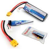 Tenergy 31425 3S 11.1V 2700mAh 25C LiPo Battery w/ XT60 Connector DJI Phantom 1