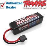 Traxxas 2889x 4-Cell 4S 14.8v 5000mAh 25C LiPo Battery Desert Racer
