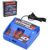 Traxxas 2970 EZ-Peak Plus 4amp 5-8 Cell NiMH 2S-3S LiPo AC Fast Battery Charger
