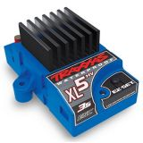 Traxxas XL-5HV 3s Electronic Speed Control Waterproof (Low-Voltage Detection)