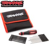 Traxxas 8710 Speed Bit Master Set, Hex and Nut Driver (13-piece)