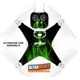 DJI Phantom 4 Pro Skin Wrap