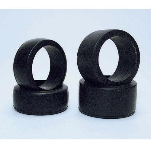 Kyosho MZW39-40 Low Height Slick Tire Set 40 Mini-Z Series