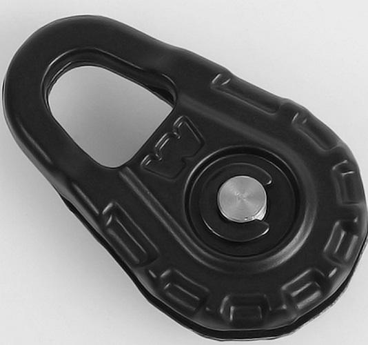 RC 4WD Warn 1//10 Premium Snatch Block RC4ZS1494